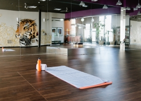 Bikram Yoga East York